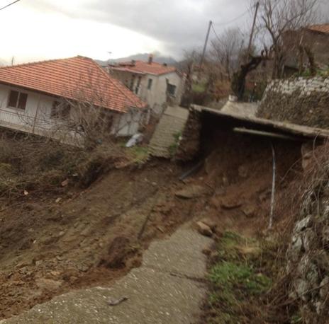 Αιτωλοακαρνανία: Τόπος αγώνων και  αγωνίας…