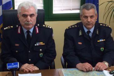 Δείτε τη συνέντευξη Τύπου της Αστυνομίας για τις συλλήψεις οπαδών στο Αγρίνιο
