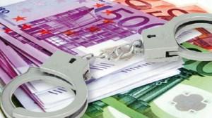 Σύλληψη Αγρινιώτη για (μεγάλο) χρέος στο δημόσιο