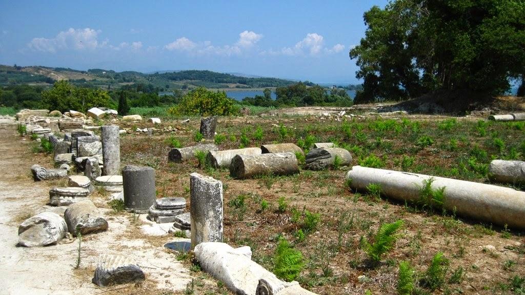 17 προσλήψεις στην εφορεία αρχαιοτήτων Πρέβεζας