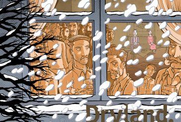 Dryland / Ξηρόμερο- Βιβλίο Ά:Σειρά βιογραφικών κόμικς