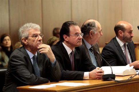 Με καταθέσεις μαρτύρων συνεχίζεται η δίκη Παπακωνσταντίνου