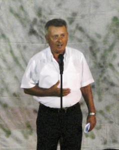 «Η Κοινωνία Μπροστά»: Στερνό αντίο στον Αριστείδη Καβάγια