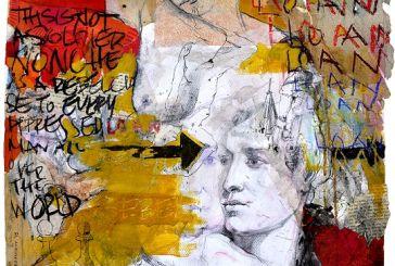 Πινακοθήκη Μοσχανδρέου: γ΄ διαδρομές: Το Μεσολόγγι και ο Λόρδος Βύρων