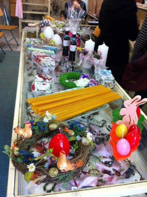 Σκοπός Ζωής: Πασχαλινό bazaar από τις 17 Απριλίου στο Αγρίνιο