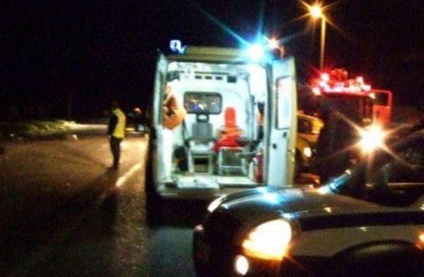Τραγωδία: 18χρονος νεκρός σε τροχαίο στην Κλεισούρα