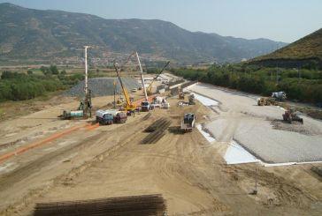 Εκτός του ΕΣΠΑ κινδυνεύουν να μείνουν 60 έργα, και το Άκτιο- Αμβρακία