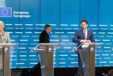 Αρχίζει νέο θρίλερ από Δευτέρα -Νέο Eurogroup για δόση, δάνειο, Μνημόνιο