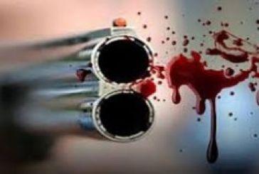 Έκτακτο: Νεκρός σε χωριό της Αμφιλοχίας από πυροβολισμό του αδερφού του