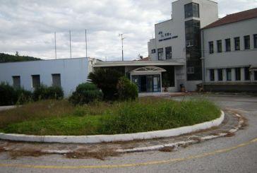 Παλαιό Νοσοκομείο: Άρχισε η φύλαξη, σύντομα στο ΕΣΠΑ τα έργα της αναμόρφωσης