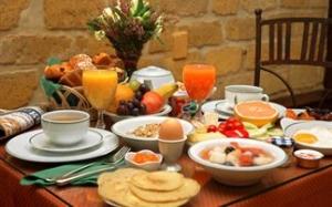Πώς το πρωινό βοηθά στην απώλεια βάρους