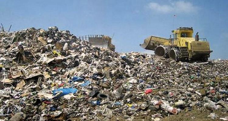 Μεταφορά 10.000 τόνων απορριμμάτων στον ΧΥΤΑ Παλαίρου ζητά ο Δήμος Λευκάδας