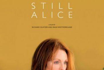 "H ταινία Still Alice προβάλλεται στον ""Άνεσις"""