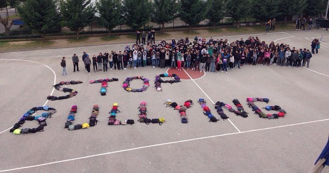 Μαθητές 1ου ΓΕΛ Αγρινίου:  Όχι στο bullying για να μην χαθεί άδικα άλλος ένας Βαγγέλης…