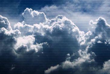 Πρόγνωση καιρού 17-19 Νοεμβρίου: Ισχυρές βροχές-καταιγίδες στην Αιτωλοακαρνανία