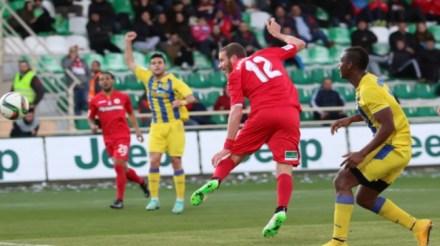 Βαριά ήττα στην Ξάνθη 3-0 για τον Παναιτωλικό