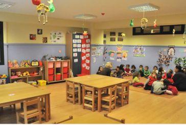 Βρεφονηπιακοί σταθμοί: παιδιά λιγότερα και απολύσεις για τη νέα περίοδο