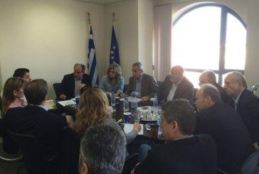 Κατά της δέσμευσης των διαθεσίμων της Περιφέρειας η Εκτελεστική Επιτροπή