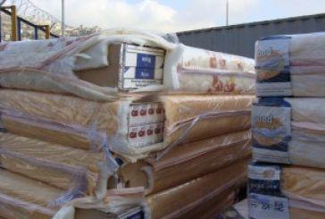 Πλατυγιάλι: Πλοίο με λαθραία τσιγάρα στα χέρια των Λιμενικών