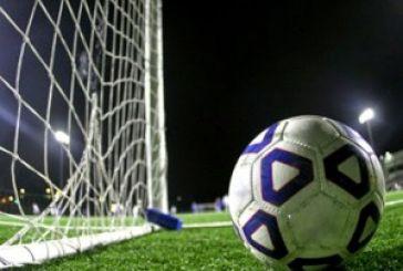 Aγώνας ποδοσφαίρου στην Παραβόλα για φιλανθρωπικό σκοπό