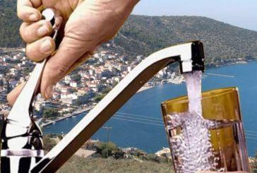 Απόφαση- ανάσα για την επίλυση του προβλήματος ύδρευσης της Αμφιλοχίας