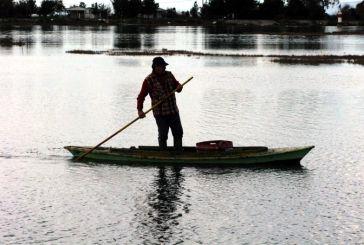 Hμερίδα: «Η Βιώσιμη Αλιεία στο Εθνικό Πάρκο Λιμνοθάλασσας Μεσολογγίου»