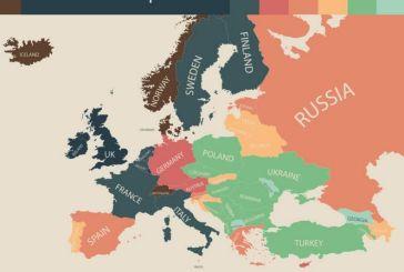 Δείτε το κόστος ζωής σε κάθε χώρα του κόσμου
