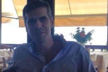 Πένθος στο Θέρμο για την απώλεια του Βασίλη Αραπογιάννη