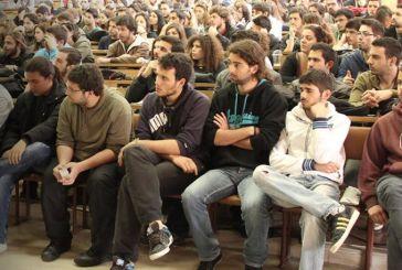 «Επιστρέφουν» στα πανεπιστήμια οι «αιώνιοι» φοιτητές