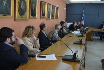 Επιτροπή στο Αγρίνιο για το θέμα των ρομά