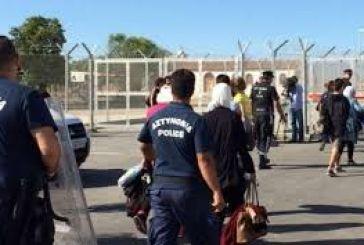 Συλλήψεις διακινητών και παράνομων μεταναστών στις εκβολές του Αχελώου