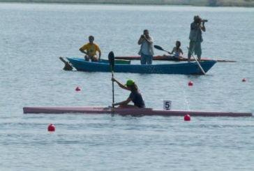 1ος Μαραθώνιος Κανόε Καγιάκ στην Λιμνοθάλασσα Μεσολογγίου – Αιτωλικού