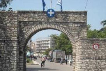 Μεσολόγγι: φθορές στο τείχος του Κήπου των Ηρώων και στην Πύλη έδειξε αυτοψία