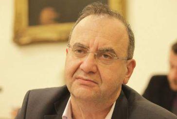 Δ. Στρατούλης: «Έγκλημα σε βάρος των κατοίκων του Ξηρομέρου αν κλείσει η Εθνική Τράπεζα στον Αστακό»
