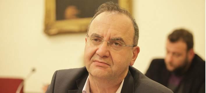 Στρατούλης:«Να σταματήσει η πολιτική κοροϊδία κυβέρνησης και μνημονιακής αντιπολίτευσης για τα ελλείμματα του ΙΚΑ»