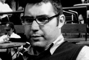 Βαρύ πένθος για τον ξαφνικό χαμό του 36χρονου δημοσιογράφου Σωτήρη Σβανά