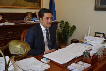 Συμβολικό τρίωρο κλείσιμο αύριο των υπηρεσιών του δήμου Αγρινίου