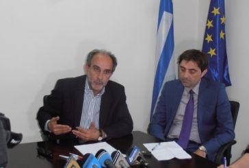 Δεκαήμερο κρίσιμων ευρωπαϊκών «ζυμώσεων» για την Περιφέρεια Δυτικής Ελλάδας