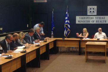Επίσκεψη Κουρουμπλή στην Περιφέρεια Δυτικής Ελλάδας στα τέλη Ιουνίου