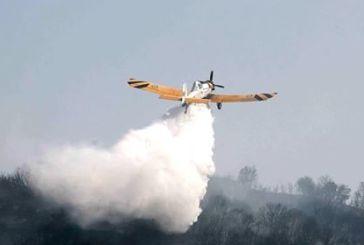 «Αναγκαία τα πυροσβεστικά πεζετέλ στο Αεροδρόμιο του Αγρινίου»
