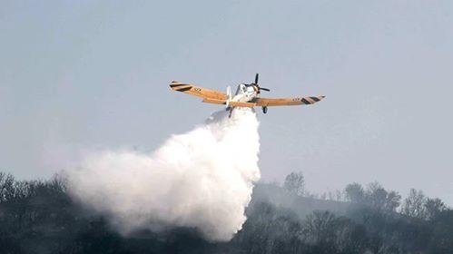"""""""Αναγκαία τα πυροσβεστικά πεζετέλ στο Αεροδρόμιο του Αγρινίου"""""""