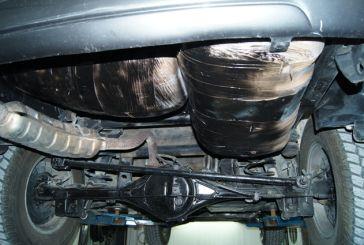 25 κιλά χασίς έκρυβε Αλβανός στο όχημά του (φωτό)