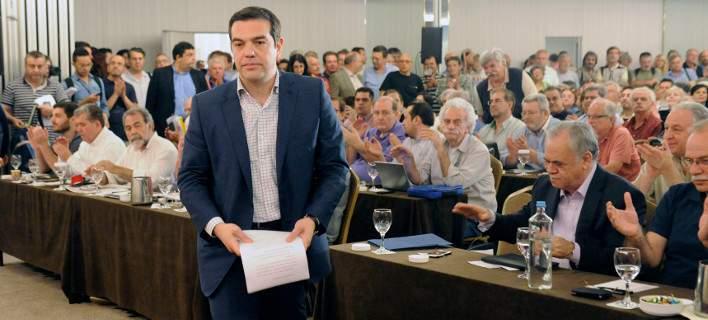 «Φωνές» στο ΣΥΡΙΖΑ να μην πληρώσουμε τη δόση στο ΔΝΤ