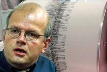 Άκης Τσελέντης: Σεισμογράφοι σε συμβατικά αυτοκίνητα ελέγχουν την περιοχή που καταγράφηκαν τα προσεισμικά σήματα