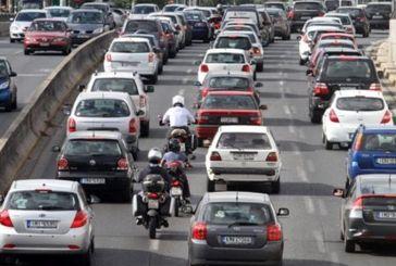 Ερχεται «πράσινο χαράτσι» για τα πετρελαιοκίνητα αυτοκίνητα, ταξί και φορτηγά