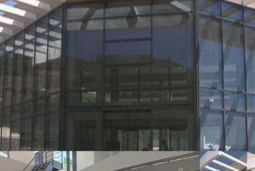 Έτοιμος ο νέος σταθμός ΚΤΕΛ στη Ναύπακτο