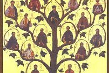 Οι Άγιοι της Αιτωλοακαρνανίας  Άγιες Μορφές – Πρότυπα της Χριστιανικής Πίστης