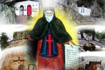 Εκδηλώσεις για τον εορτασμό του Αγίου Ανδρέα Ερημίτη στο Χαλκιόπουλο