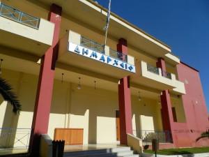Ξεκινούν οι διαδικασίες υδροδότησης σε  Παλιόβαρκα-Λύσιμο Αλυζίας