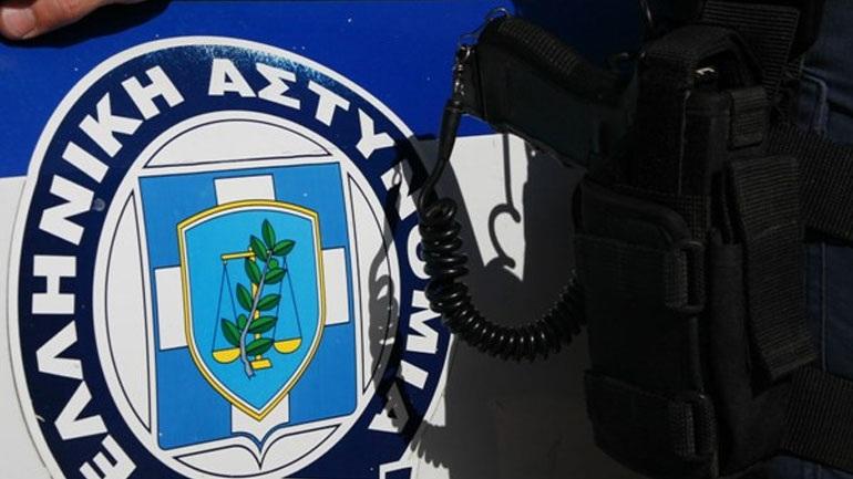 Συνελήφθη 39χρονος φυγόποινος στο Αγρίνιο